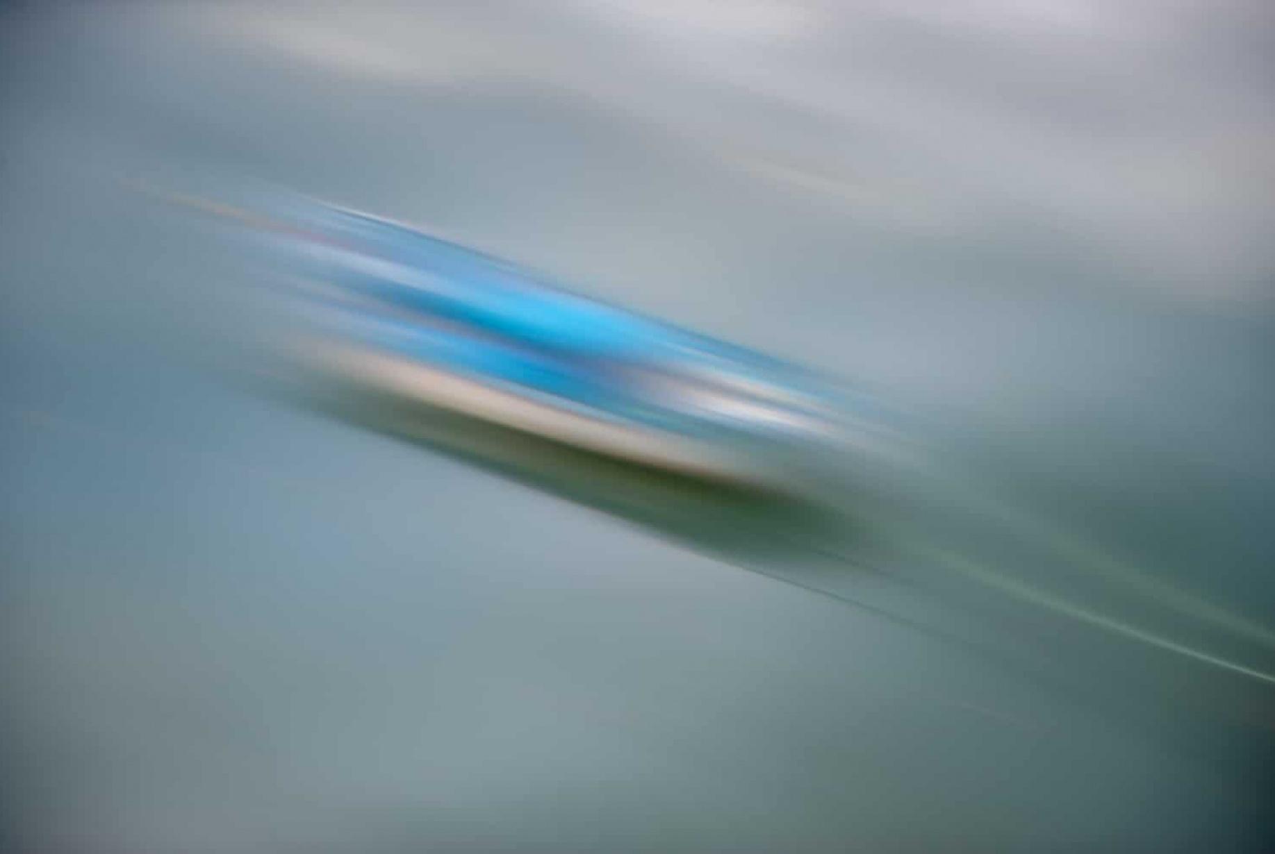 Barca Azul
